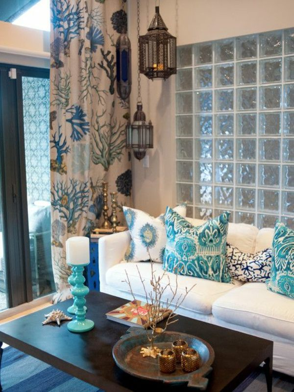 ... Tropical decorating ideas for a unique design & Tropical decorating ideas for a unique design | Interior Design ...