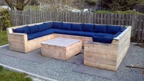 Attrayant Möbel   Creative Furniture From Pallets