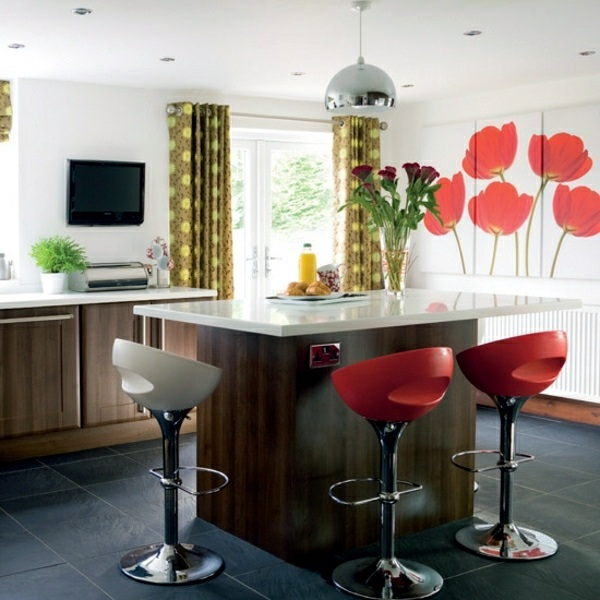 Feng Shui Kitchen – The Heart Of The Home