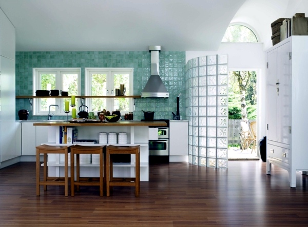 Feng Shui kitchen ? the heart of the home  Interior Design Ideas
