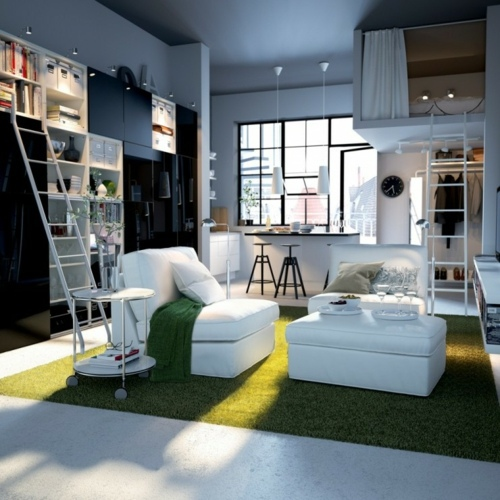 Wohnideen Apartment small apartment size shows interior design ideas avso org