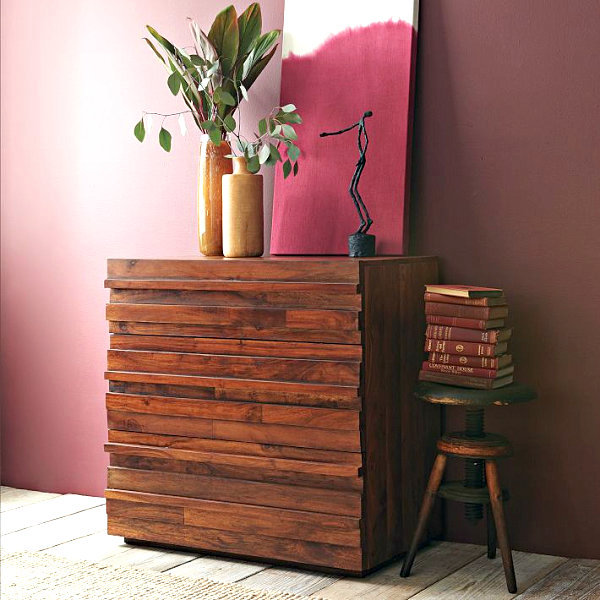 original furniture made from used wood 12 inspirational ideas for