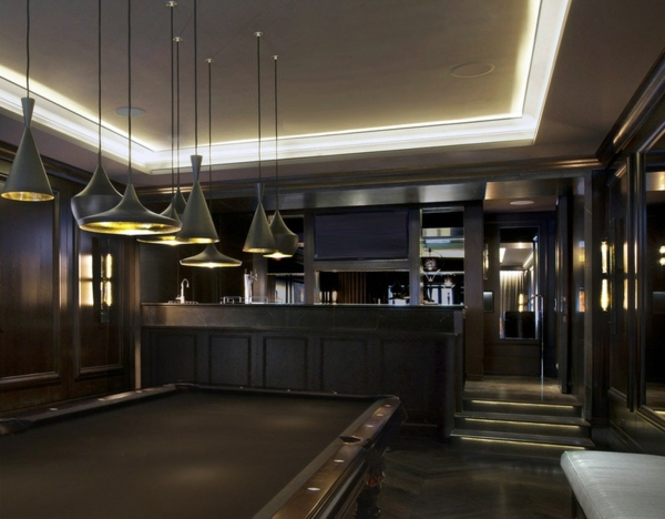 Basement Lighting Find the right solution for you Interior