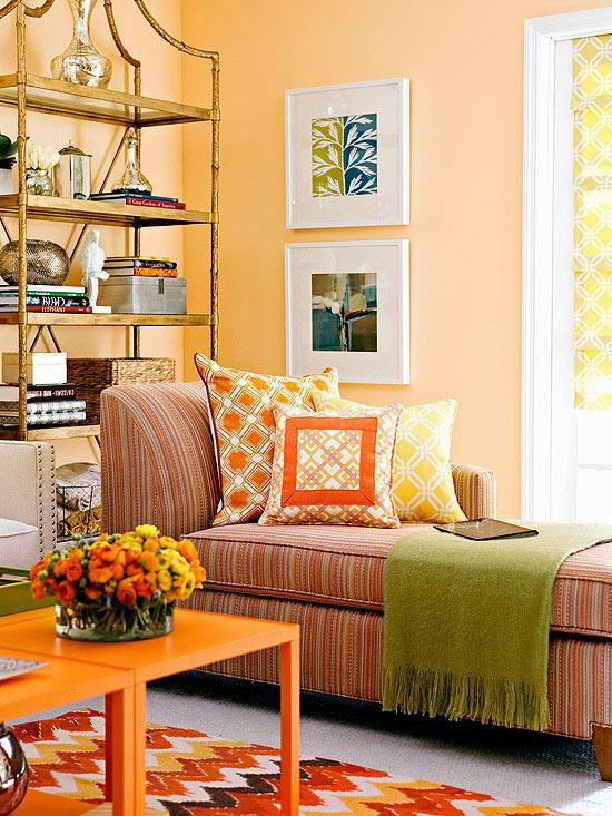 How to set up your living room multifunctional interior design ideas avso org - Plants for every room in your home extra comfort and health ...