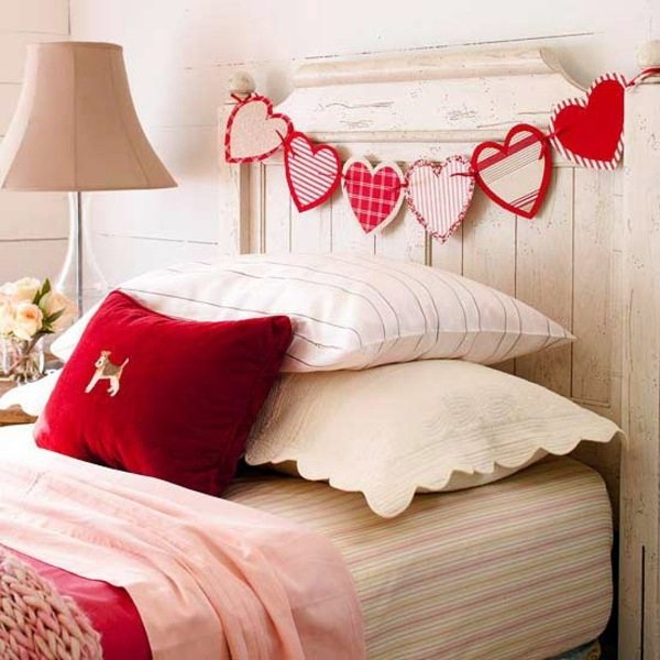 22 Ideas For Valentine S Day Decoration At Home