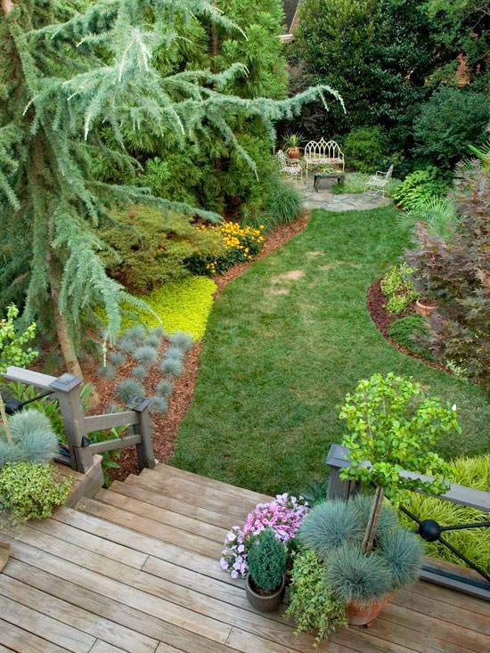 Follow Lightweight landscape ideas and rules | Interior ...