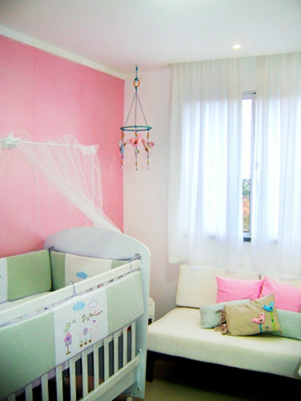 ... Completely Customize Babyu0027s Room   Great, Cozy Decor Ideas