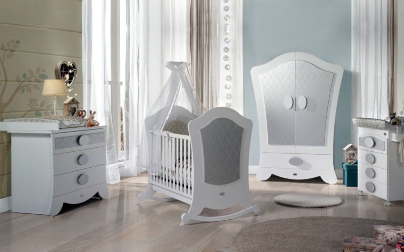 high end baby furniture. alexa gray and white designer baby furniture by micuna style comfort are guaranteed high end