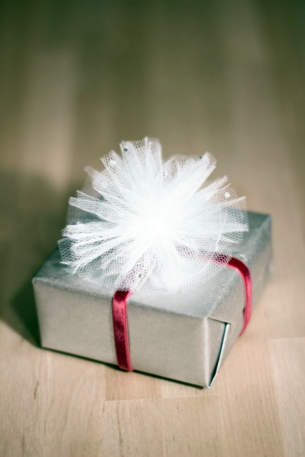 Wrap Gifts Beautifully Surprises Can Look Good