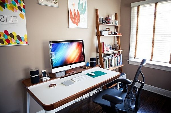 The Right Desk Design For Your Modern Office | Interior Design