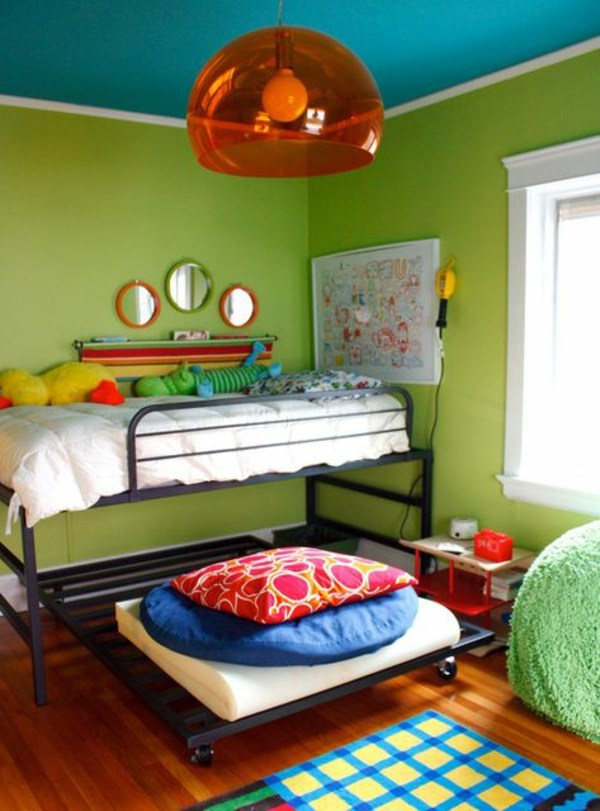 40 Color Ideas Kids The Magic Of Colors Interior