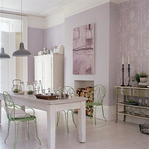 Wonderful Ideas Interior In Pastel Colors Interior