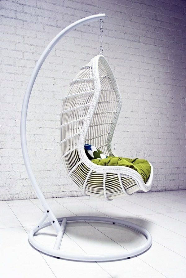 50 basket hanging chair – cool interior design ideas for hanging ...