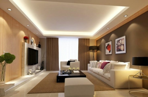 indirect lighting ceiling. indirect ceiling lighting 40 ideas for living room cool modern lamps n