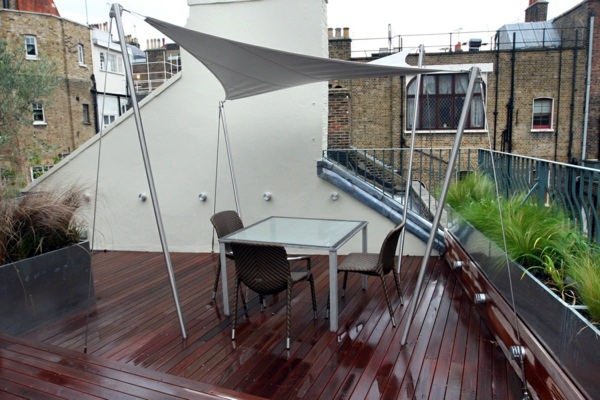 Top Ideas For Cool Roof Terrace Designs How To Design A