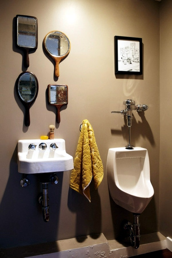 Bathroom Design Quiz a mirror quiz – what personality type you are really | interior
