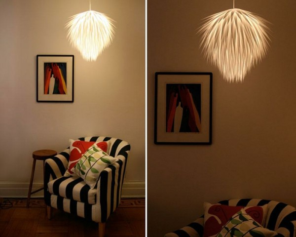 Designer Lamp Build Yourself Fancy Lights Interior Design - Fancy lights for bedroom