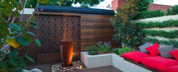 Asian Garden – 15 inspiring ideas for design | Interior Design Ideas ...