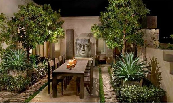 Asian Garden 15 inspiring ideas for design Interior Design