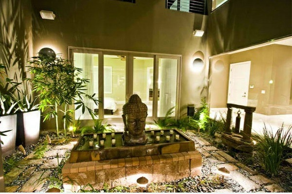 15 Inspiring Design Ideas: Asian Garden – 15 Inspiring Ideas For Design