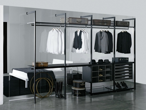... Stylish Wardrobe Ideas For Men, Created The Convenience