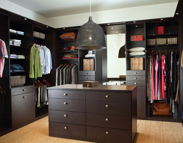 Stylish Wardrobe Ideas For Men Created The Convenience