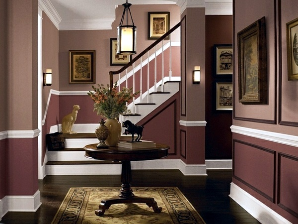 Chocolate Brown Is Classic If I In This Corridor Random Times I 39 Ll