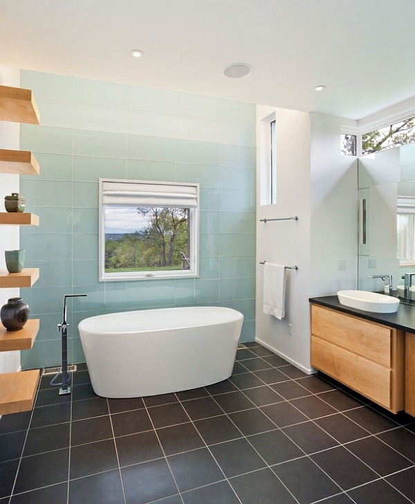 Bathrooms For Relaxation 30 Cool Ideas For Living Color Combination   Hot  Trend Colors 2014