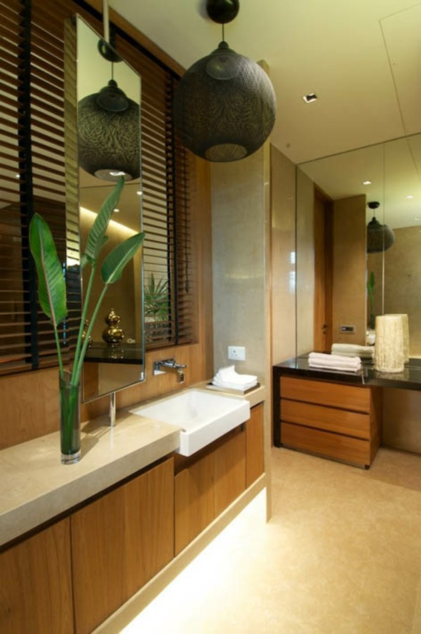 New delhi interior by rajiv saini interior design ideas for Bathroom interior designers in delhi