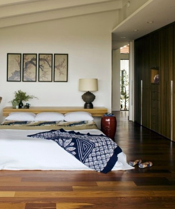 Feng Shui Bedroom design – tips and images | Interior Design Ideas ...