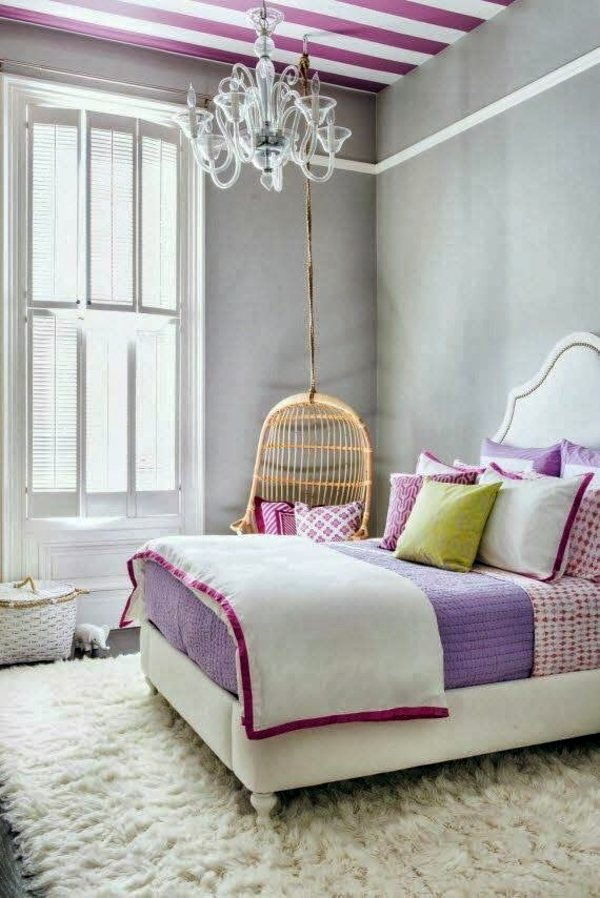 Bedroom color ideas for a moody atmosphere