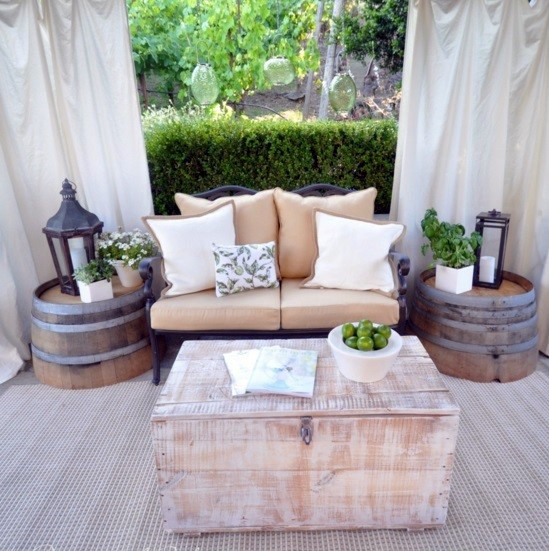 Cool Outdoor Accessories Ideas Beautiful Table