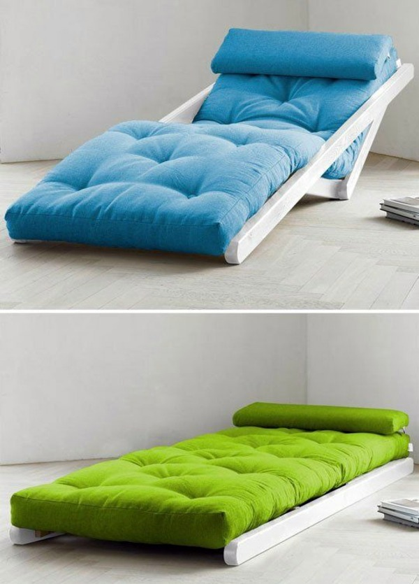 Sitting And Sleeping   Functional Furniture Bed Chair Sofa Chair    Inspiring Comfort And Cosiness