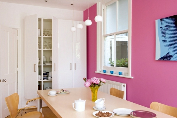 Color chart wall color – Pick the right shades for your wall ...