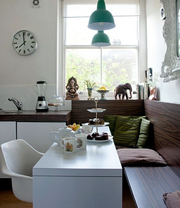 50 Decorating Ideas For Small Dining Room
