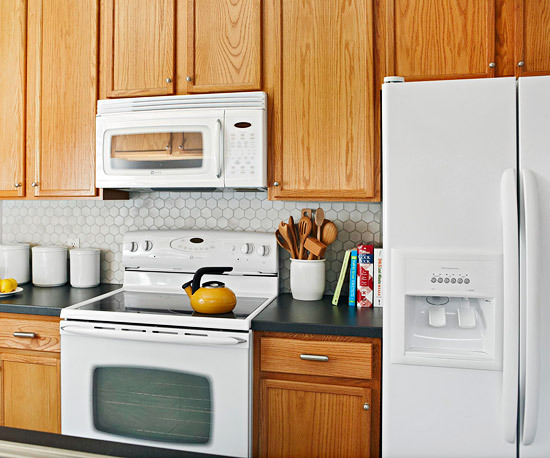 Convenient And Practical Compact Kitchens That Make The Small Space Look  Bigger