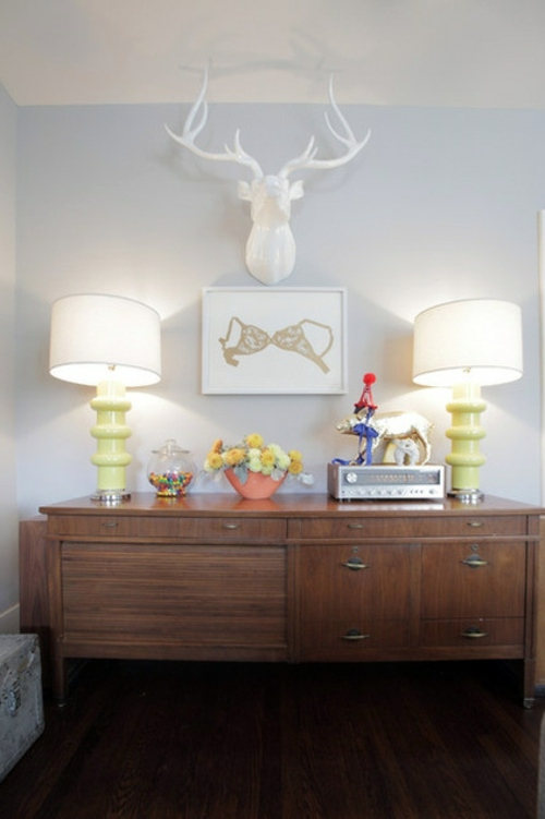 9 chic sideboards and commodes for living room | Interior Design ...