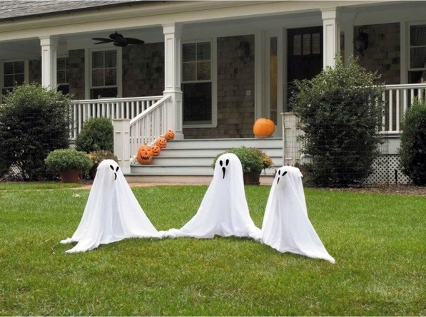 Cool Halloween Decoration Ideas For Your Home 4 495 Cool Halloween Decoration Ideas For Your Home
