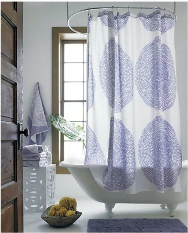 Marimekko shower curtain – Fresh colors and patterns in the ...