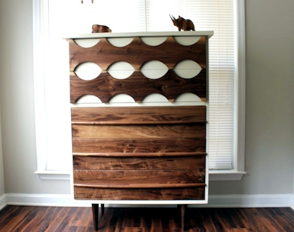 Modern Living Room Cabinets Sideboards Made Of Birch Wood From Revitalized Artistry