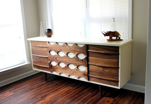 Modern Living Room Cabinets Sideboards Made Of Birch Wood From