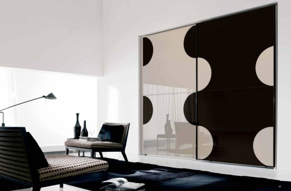 Bedroom closet design for your modern interior | Interior Design ...