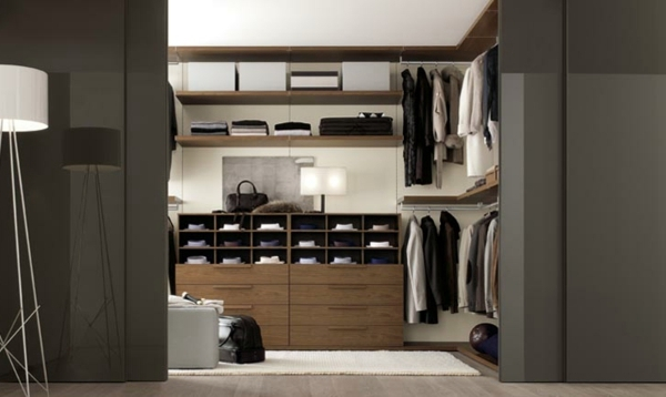 Bedroom Closet Design For Your Modern Interior Interior