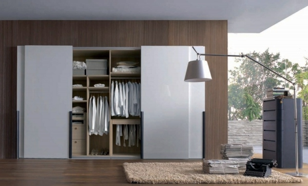 ... Bedroom Closet Design For Your Modern Interior