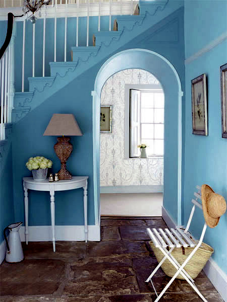 Design Ideas For The Hallway Interior Design Ideas