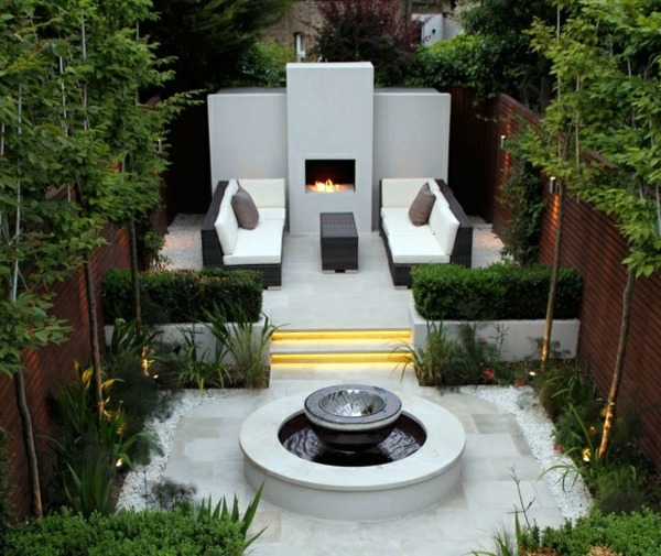 100 images on garden design – the art of modeling the natural,