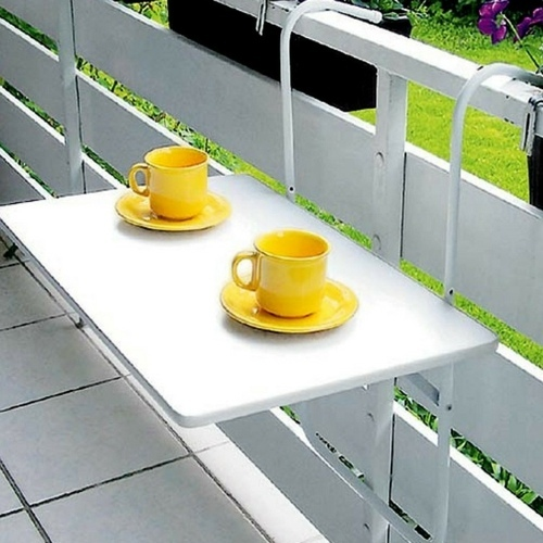 Perfect Furniture Balcony Cool Balcony Furniture Ideas   15 Practical Tips  For A Beautiful Terrace