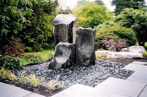 ... 10 Cool Water Garden Ideas   Whimsical, Naturalistic Garden Design