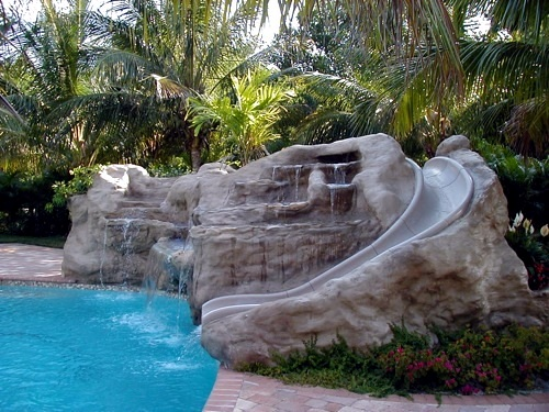 10 Cool Water Garden Ideas Whimsical naturalistic