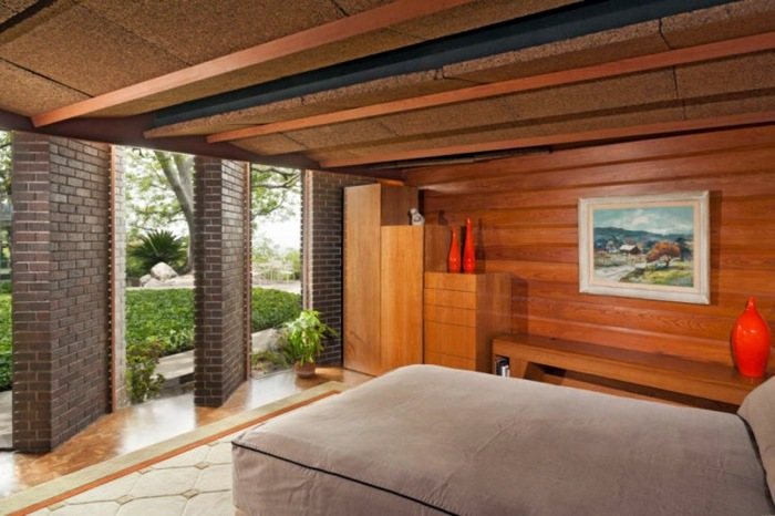 Architect House For Sale The Silvertop House Of John Lautner